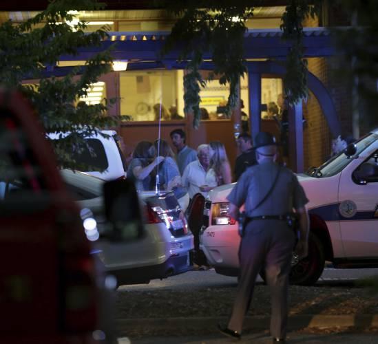 12 Victims Killed In Virginia Beach Shooting; Suspect Dead