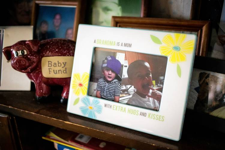 Grandfamilies 3: Legal challenges a hurdle for some who seek