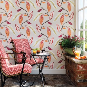 Wallpaper enjoys its time in the spotlight