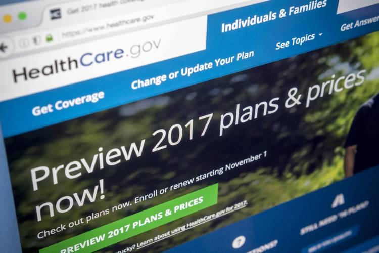 Proposed Health Insurance Rates Settle Down In N H
