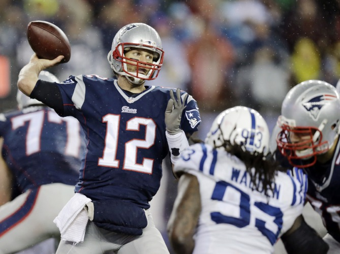 From footballs to courtrooms, a Deflategate timeline