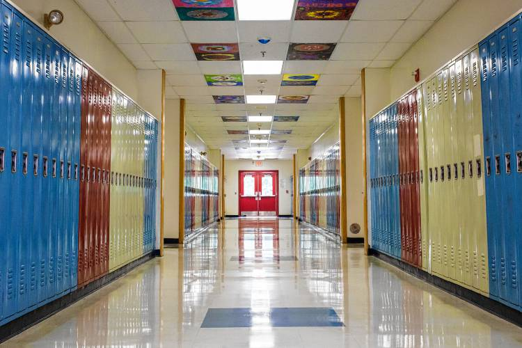 Concord Teachers Absent At Back To School Nights Citing Lack Of