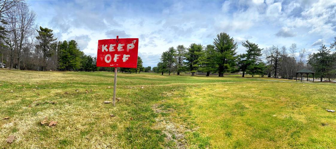 Local Golf Community Understanding Of Course Closures