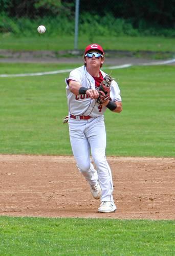 Baseball & Softball Tournaments: Concord baseball reaches