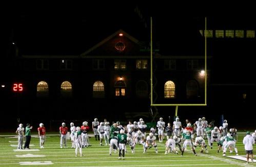 Black Dartmouth soccer participant alleges bias. racial discrimination in intercourse assault case