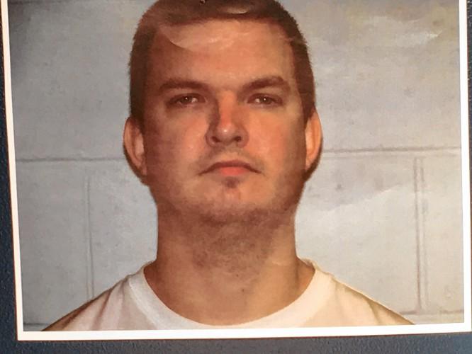 Police search for suspect Ryan Brouillard in Franklin