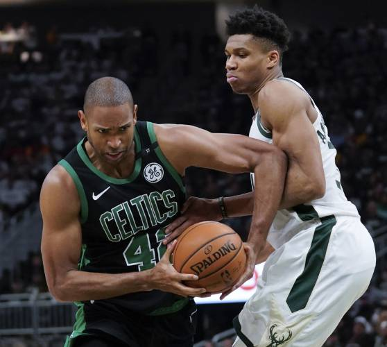 Celtics Make Statement To Bucks With 112-90 Victory In Game 1