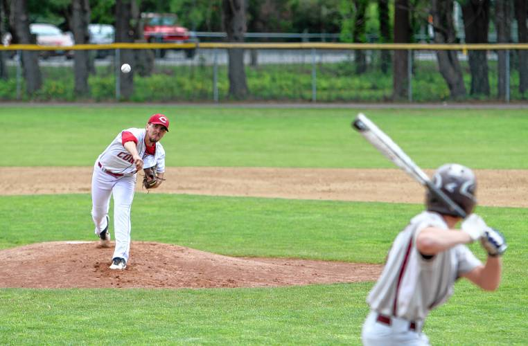 Play ball: End of high school season signals start of summer baseball around the state