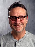 Ray Duckler bio photo