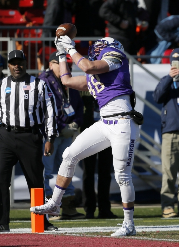 Jmu Holds It Down For Caa With Fcs Title Win Over Youngstown State
