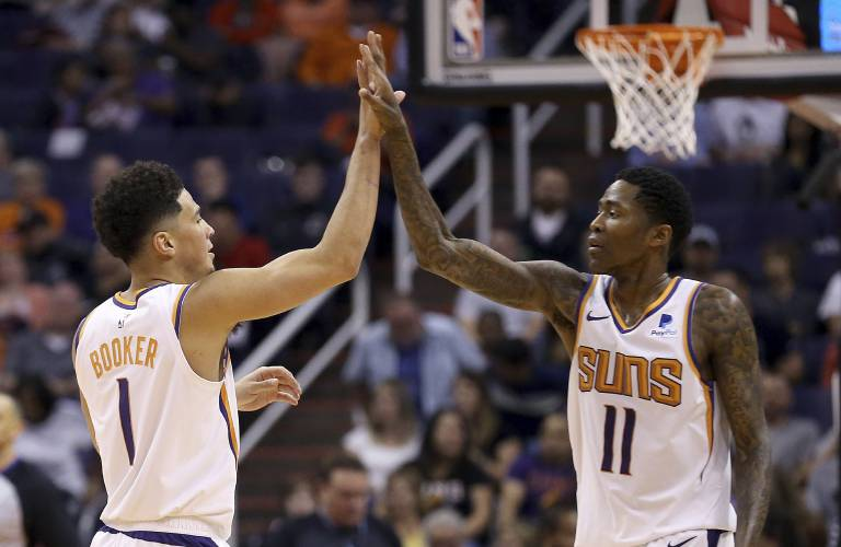 Column: NBA losers' bracket is packed with intriguing teams