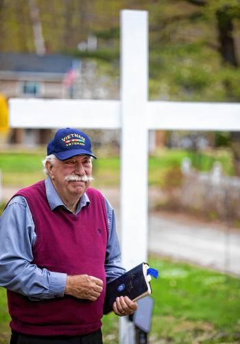 Dispute over Bible at Manchester VA hospital divides veterans
