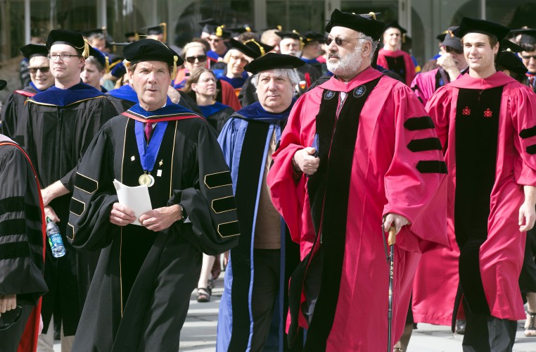 Dartmouth Graduation 2020.Students Chide Dartmouth For Lack Of Faculty Diversity