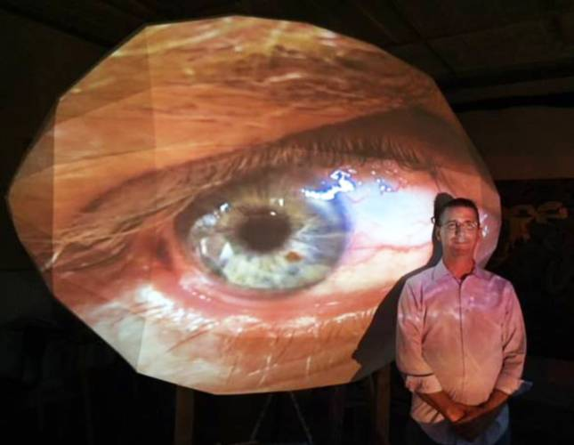before you blink giant eyeball in downtown concord will be gone