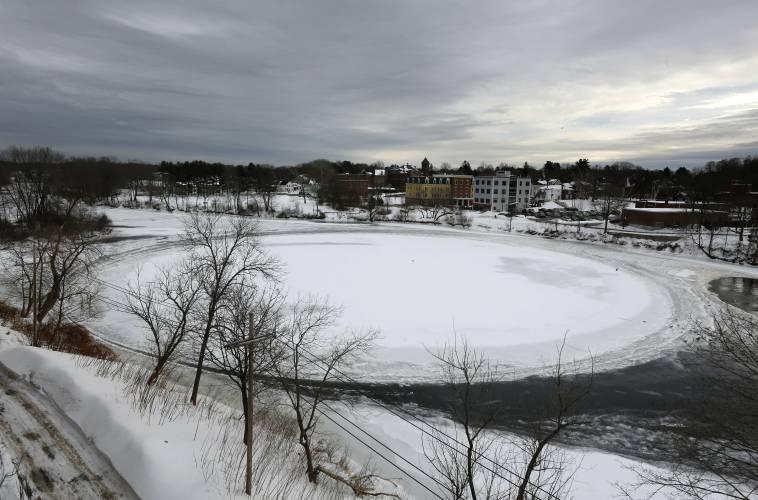 Middletowns naked fireman among New Englands oddest