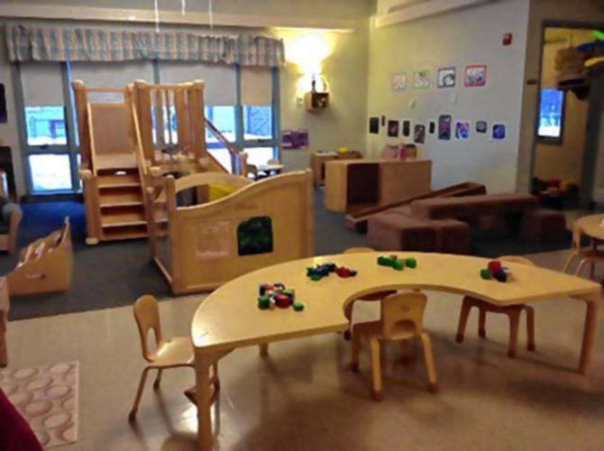 Nh S Already Vulnerable Child Care Industry Overwhelmed By Covid 19
