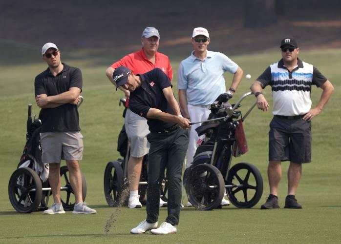 australian open golf - photo #9