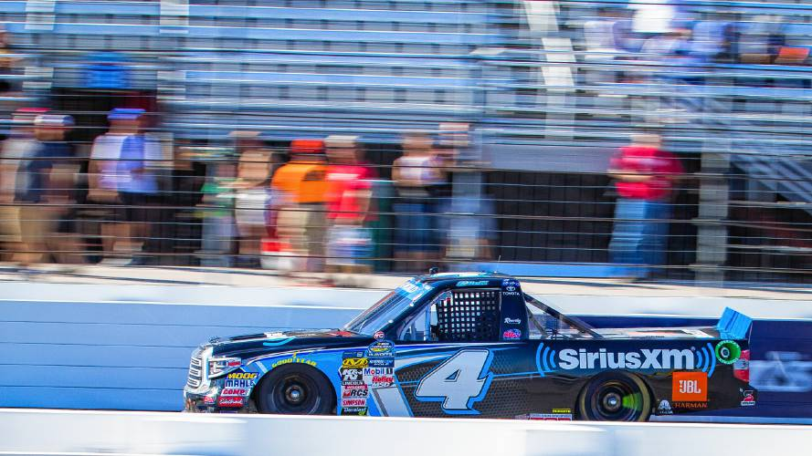 Finish Line Auto Sales >> NASCAR notebook: Santos sweeps Modifieds at NHMS as drivers honor Ted Christopher
