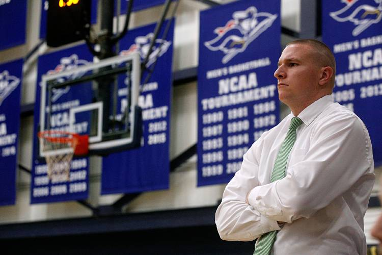 Concord hires Sunapee's LaTorra as new girls' basketball coach