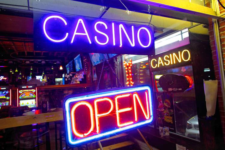 Slot machines free online