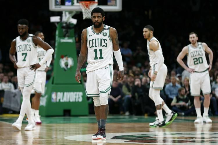 56843208daa NBA Tipoff  Durant-Harden duel may go distance  Bucks can finish Celtics