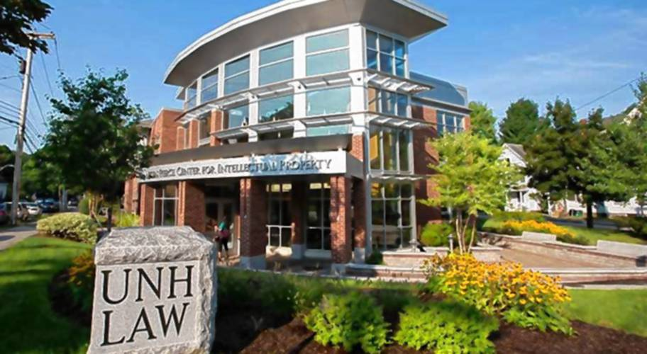 Law School Online >> Unh Law School Launches Its First Online Law Degree Program