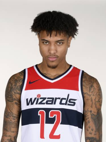 brand new 43769 e1c7a Second try: Wizards acquire Ariza from Suns for Oubre, Rivers