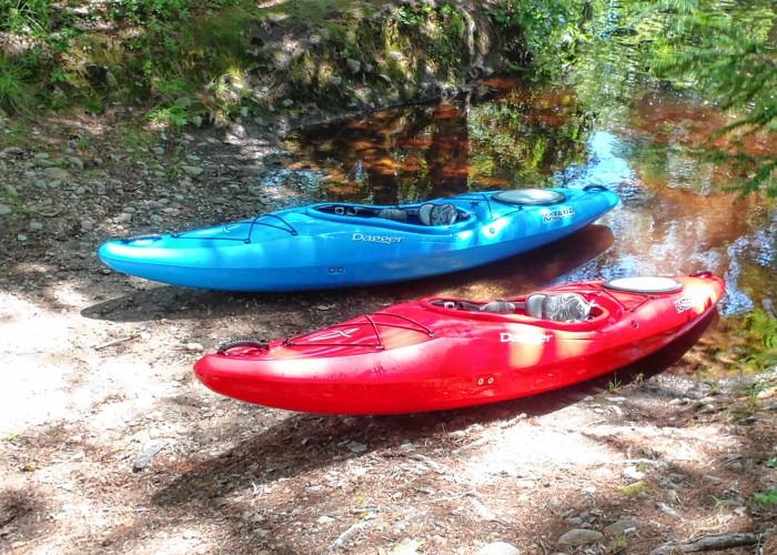 Dagger Kayak Company