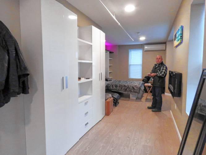 Company Aims To Recreate Manchester Micro Apartment Success In Concord