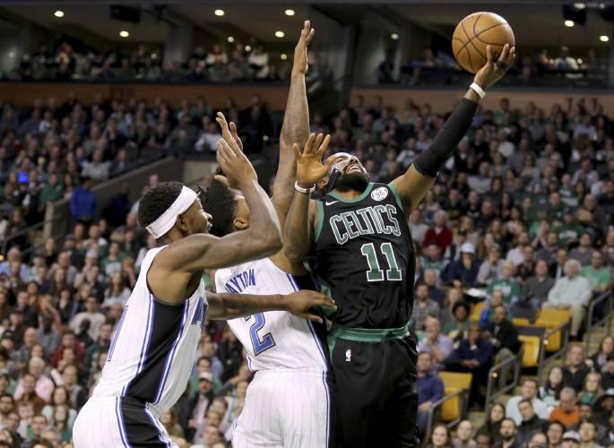 info for edf8b 1c0de Celtics cruise to 118-103 victory over Magic